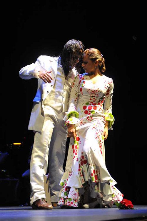 Entradas Opera y Flamenco
