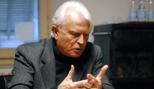 Giancarlo Caselli a Barcellona, ItaliaES