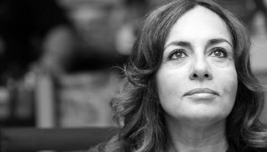 Lorella Zanardo Barcellona