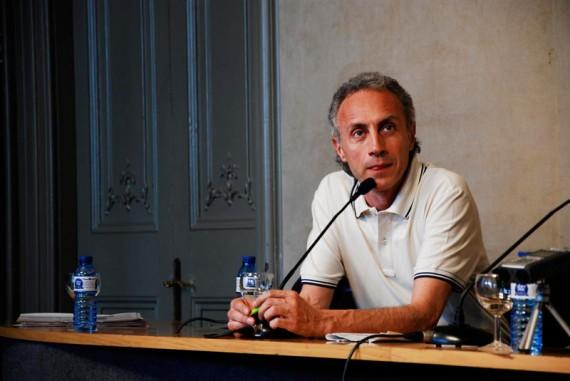 Marco Travaglio Barcelona, ItaliaES