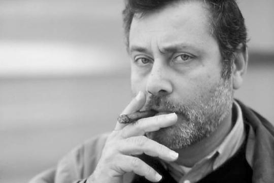 Massimo Carlotto Barcellona