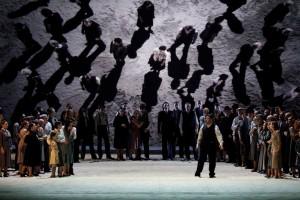 Nabucco de Giuseppe Verdi en el Liceu de Barcelona @ Gran Teatre del Liceu