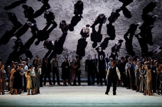 Nabucco Barcelona Liceu