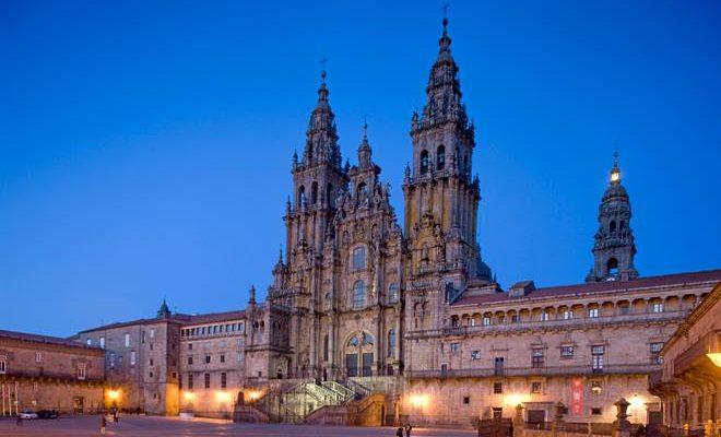 Camminando in Galizia: il Cammino di Santiago