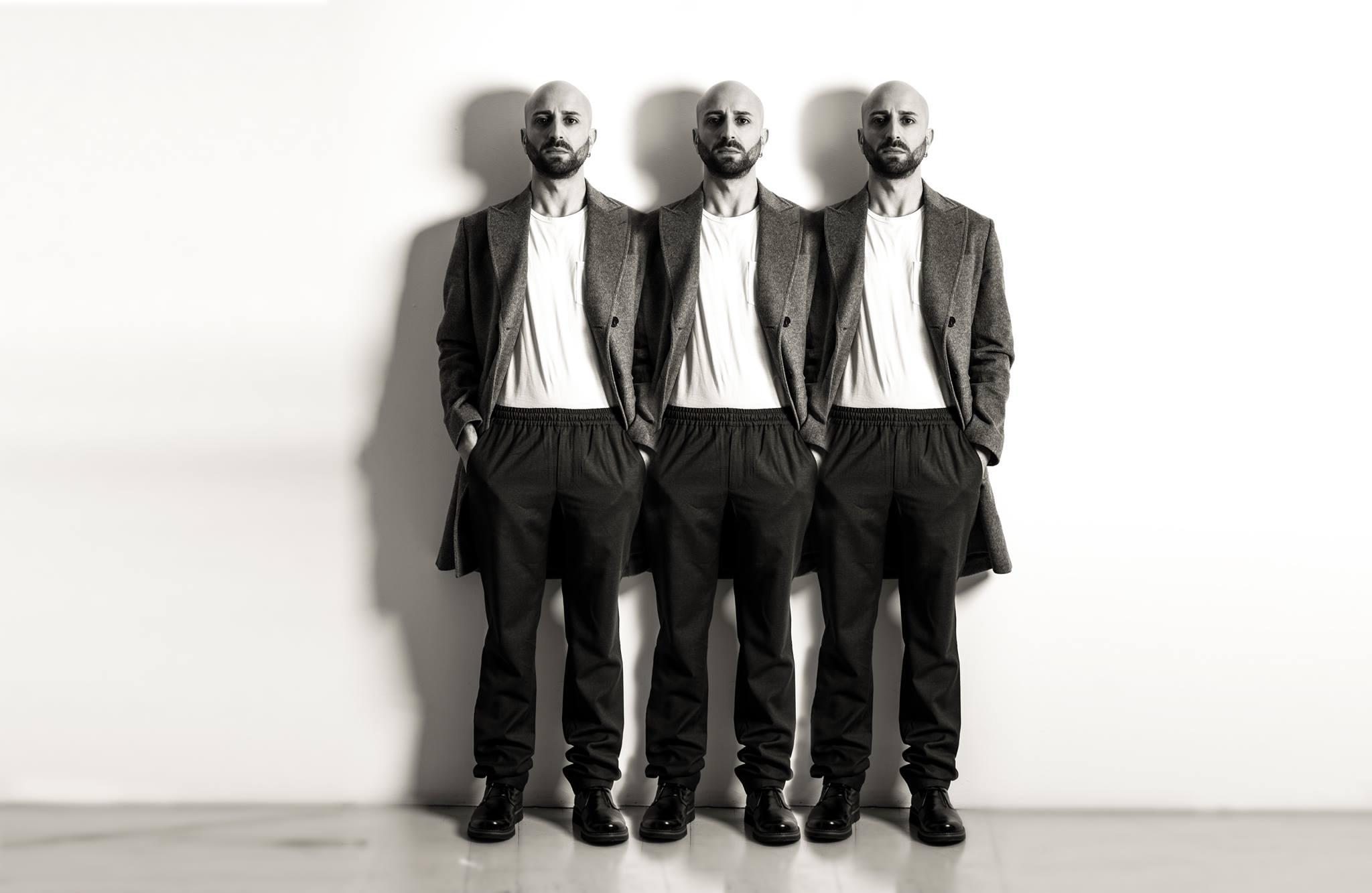 Kekko Fornerelli trio web