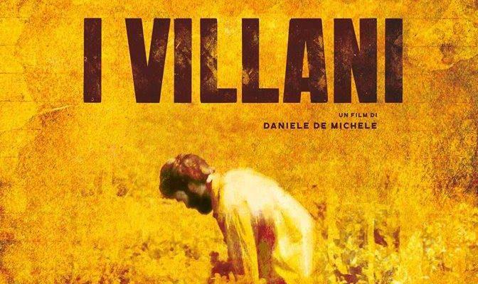 Presentazione a Barcellona de I VILLANI di Daniele di Michele