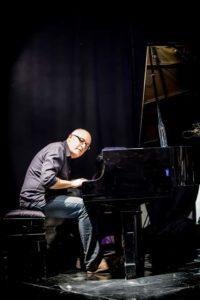 Diego Spitalieri en concierto en Barcelona @ Nota 79