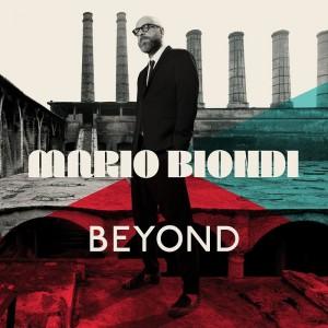 Concierto de Mario Biondi en Barcelona @ Palau de la Música Catalana de Barcelona