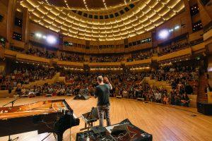 Fabrizio Paterlini en Barcelona @ Sala Nota 79