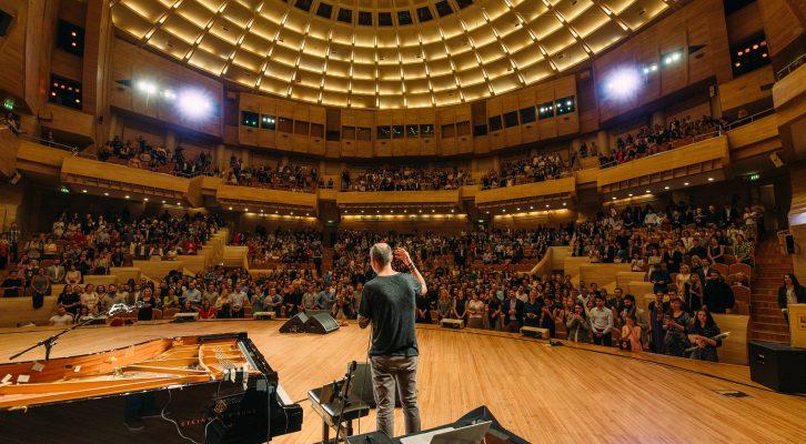 Fabrizio Paterlini - Piano Stories Tour