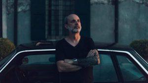 Fabrizio Paterlini - Tour in Transition - Madrid (Cancelado) @ Café Berlin